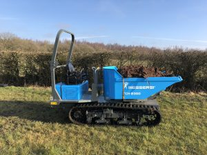 swivel-tip dumper 2