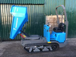 swivel-tip dumper 1